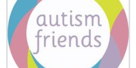Autism Friends awareness Session tickets
