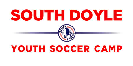 South Doyle Youth Soccer Camp 2019 tickets
