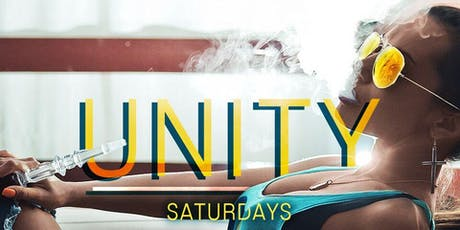 UnitySaturdays tickets