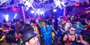 "10/27 - OPEN BAR ""HALLOWEEN COSTUME PARTY"" @ SOHO PARK..."