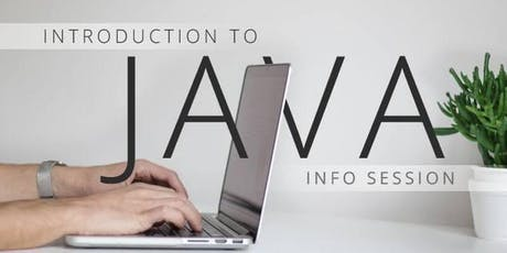 Learn Java Workshop tickets