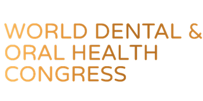 World Dental and Oral Health Congress 2020 London - Europe Series