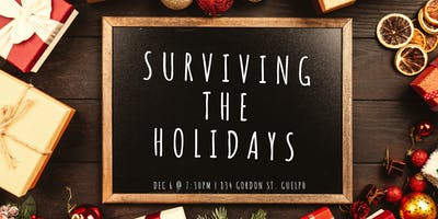 Surviving the Holidays