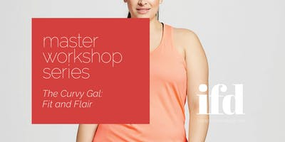 The Curvy Gal: Fit and Flair
