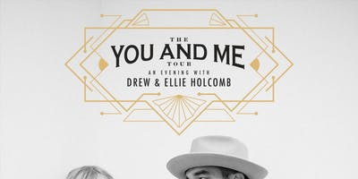 The You & Me Tour: An Evening With Drew and Ellie Holcomb @ Swedish American Hall