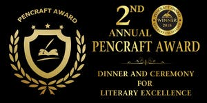 2018 PenCraft Award Ceremony for Literary Excellence