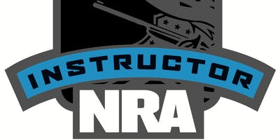 NRA Basic Instructor Training (Prerequisite for any of the NRA Courses)