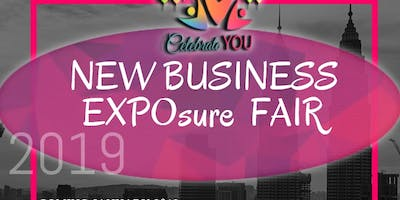 NEW Business EXPOsure Fair