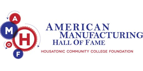 Sixth Annual American Manufacturing Hall of Fame, Induction Ceremony tickets