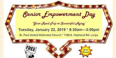 Senior Empowerment Day 2019