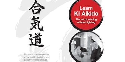 Ki Aikido Beginners