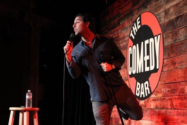 Wednesday November 14: The Chris Bader Show