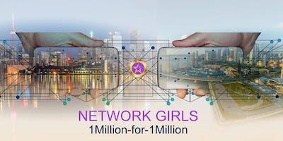 Kickoff Meeting Network Girls Switzerland - '1Million-for-1Million'
