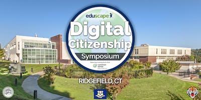 Connecticut Digital Citizenship Symposium - Ridgefield PS