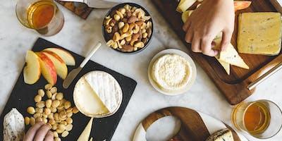 Mac + Cheese: Macallan Tasting and Dinner