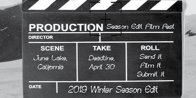 Season Edit Film Festival