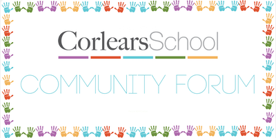 Corlears Community Forum: How Children Perceive Socioeconomic Difference