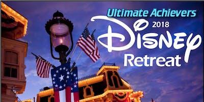 Ultimate Achievers Disney Retreat 2019