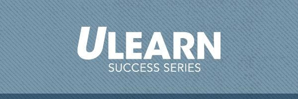 ULearn Success Series: Tax Reform and Your Bu