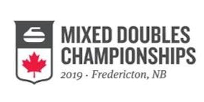 2019 Canadian Mixed Doubles Curling Championships