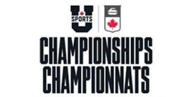 2019 U SPORTS & Collegiate Curling Championships