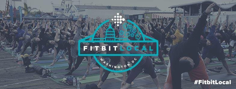 Fitbit Local Holiday Bootcamp, Bend and Brews