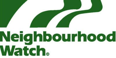 Neighbourhood Watch 30 Years AGM