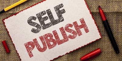 How to Self-Publish a Book: For the Tech Challenged Author