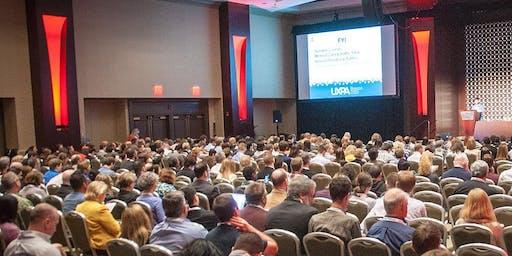 UXPA波士顿第十八届年度用户体验大会(2019)