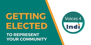Voices for Indi - history, the policy platform, and...