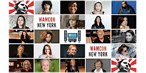 WAMCon New York 2018 [SOLD OUT!]