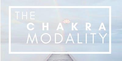 The Chakra Modality