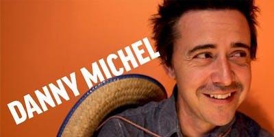 Danny Michel LIVE @ The Moose Lodge in Sudbury, ON