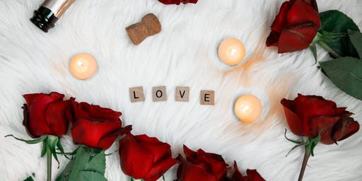 Loved Hands Pop-Up Valentine's Wedding Day