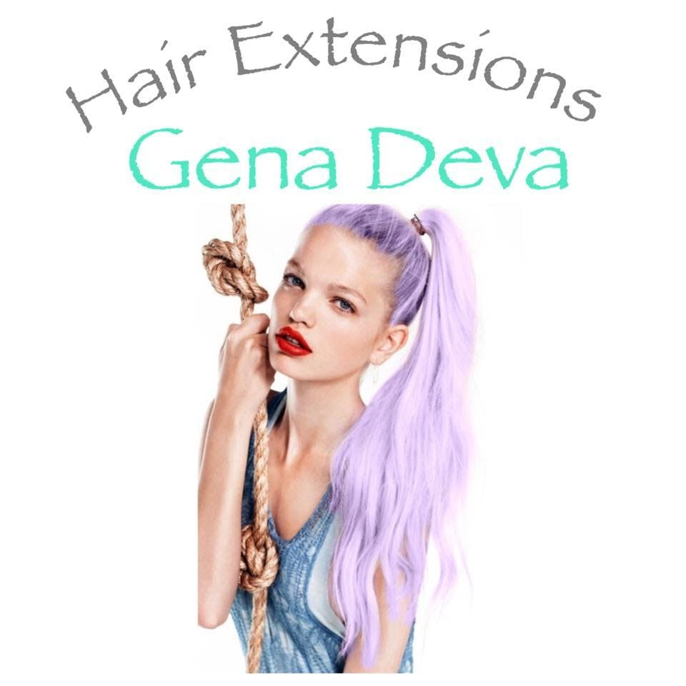 Hair Extension Class One On One 4 Nov 2018