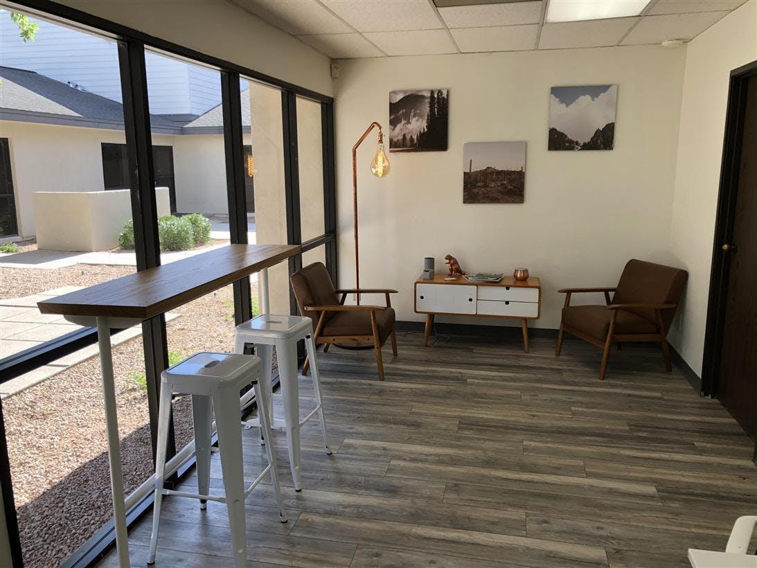 HelloPuppy Arizona Office Opening!