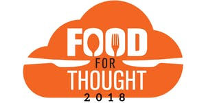 Food for Thought Brisbane 2018- Crossing the Tasman...