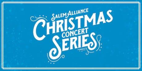 Salem Alliance Christmas Concert Series  tickets