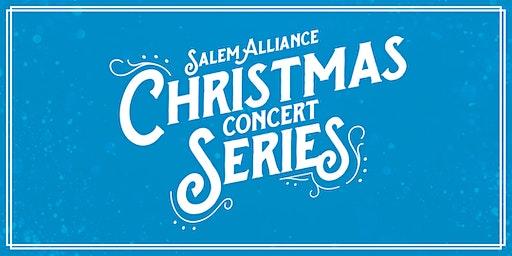 Salem Alliance Christmas Concert Series