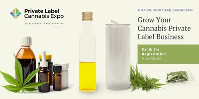 Private Label Cannabis Expo 2019 - Exhibitor Registration Portal