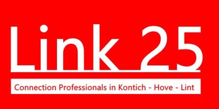 LINK 25 - netwerkevent op woensdag 14 novembe
