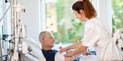 Verpleegkundige en paramedische innovatie middag