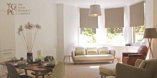 Property Deal Packaging Workshop - Earn £5k - £30k per Deal!!!
