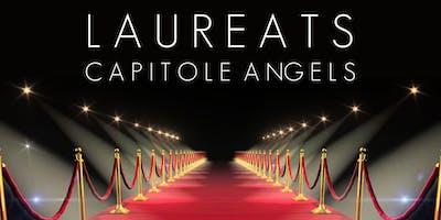 LAURÉATS CAPITOLE ANGELS