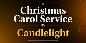 The Passage Christmas Carol Service By Candlelight 2018
