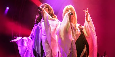 ABBA Tribute in Heiloo (Noord-Holland) 15-06-2019