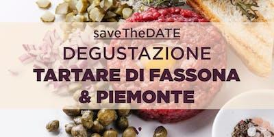 Degustazioni | Tartare&Piemonte