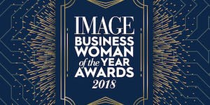 IMAGE Businesswoman of The Year Awards 2018