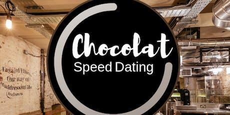 speed dating events islington