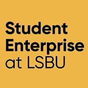 LSBU Student Enterprise logo